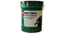 Битумные материалы для кровли в Ульяновске Мастики ТН