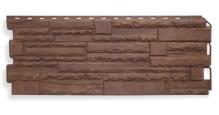 Фасадные панели для наружной отделки дома (сайдинг) в Ульяновске Фасадные панели Альта-Профиль