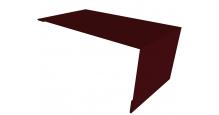 Продажа доборных элементов для кровли и забора в Ульяновске Мансардные планки