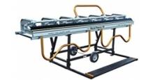 Инструмент для резки и гибки металла в Ульяновске Оборудование