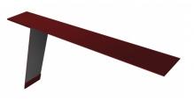 Продажа доборных элементов для кровли и забора в Ульяновске Доборные элементы фальц