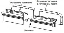 Декоративные фасадные элементы Mid-America в Ульяновске Ставни, пилястры и наличники